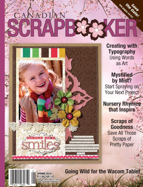 Canadian-scrapbooker