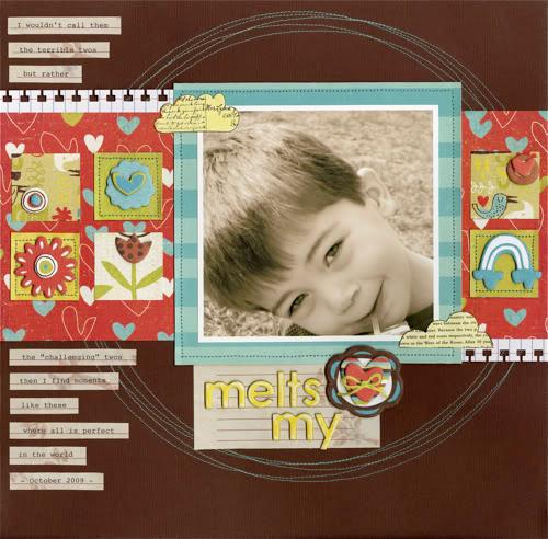Meltsmyheart