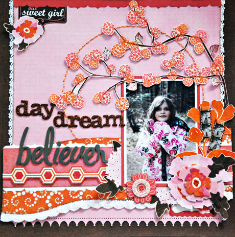 Crate - Day Dream Believer