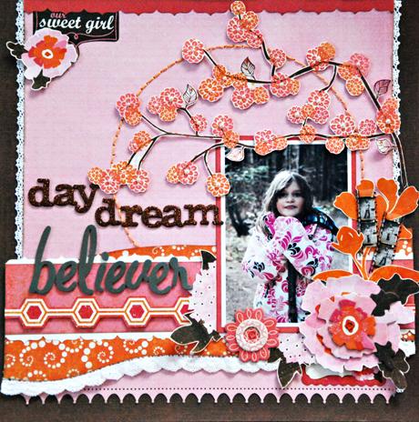 Crate - Day Dream Believer