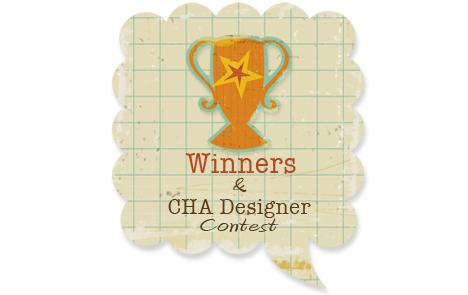CHA designer Contest