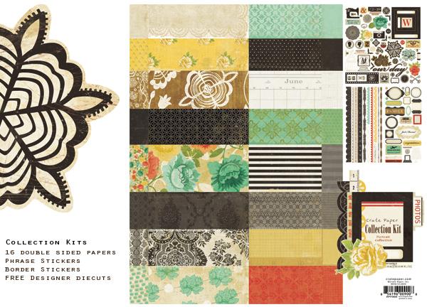Collection KitPortrait