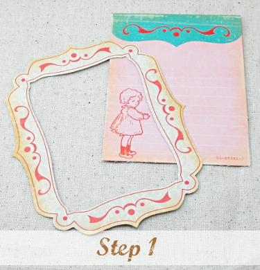 Card Tut SMP Step 1