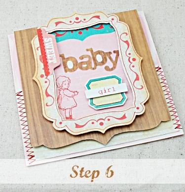 Card Tut SMP Step 6