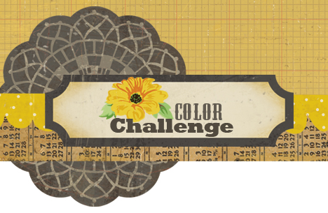 Color challenge 2