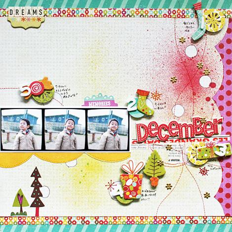Kaori-december