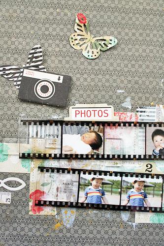 Portrait Timeline W Kaori Watanabe Crate Paper