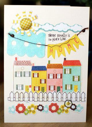Home-card