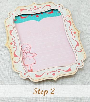 Card Tut SMP Step 2