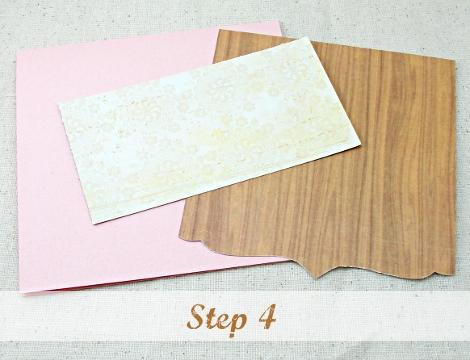 Card Tut SMP Step 4