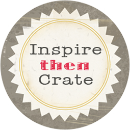 Inspire then crate
