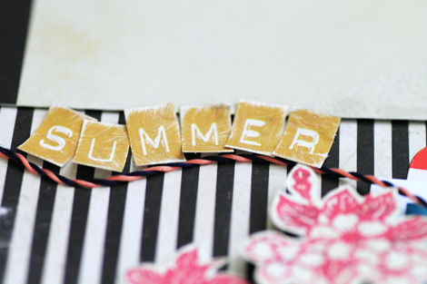Summer vacation-3