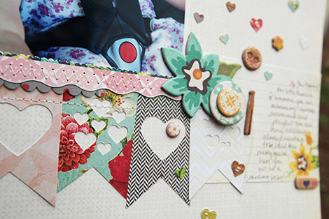 Amy Parker Crate Paper 6 Months close up 4 for CP Blog