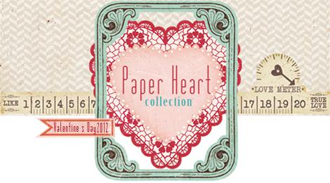 Paper Heart Header 3