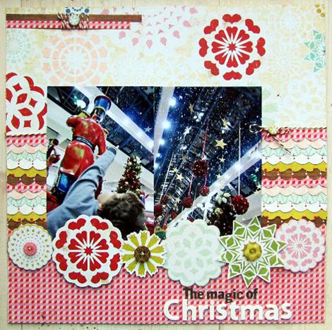 Magic of ChristmasRS