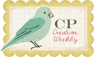 CP creative weekly 2