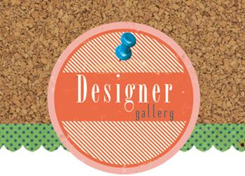 Designer gallery 350