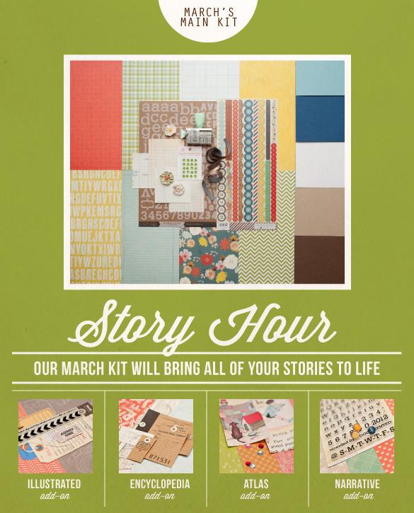 Storyhour