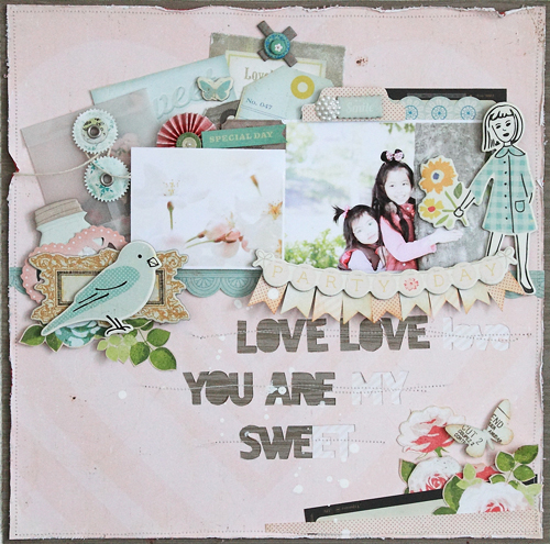 ????lovelove-You-are-my