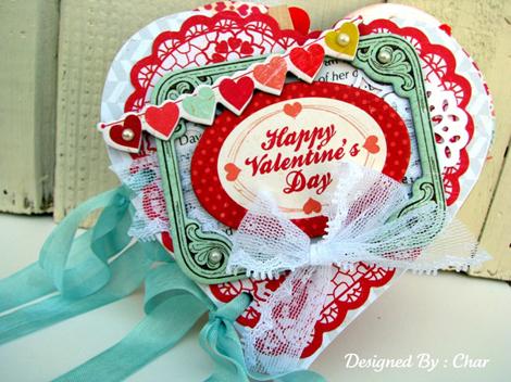 Final Valentine