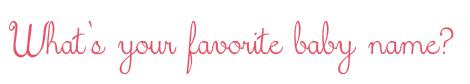 FavoriteBN