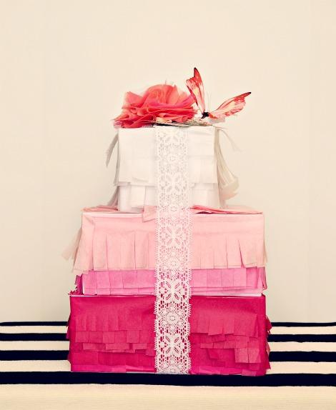 Its A Wrap