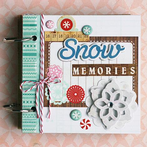 A Final 2011 CP Designer Showcase - Crate Paper