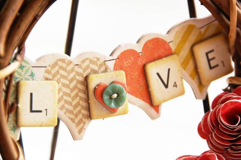 Roree Rumph-Crate Paper Feb12-Craft with Crate-Love Wreath closeup1 3