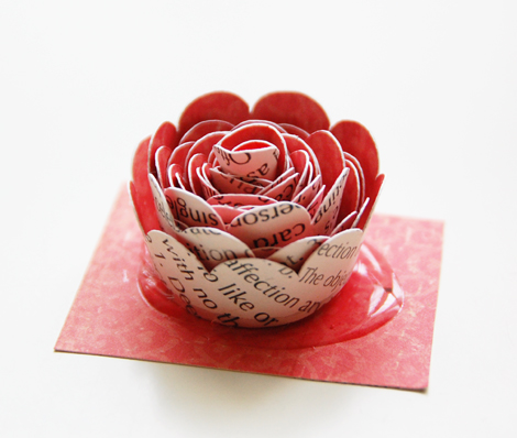 Roree Rumph-Crate Paper Feb12-Craft with Crate-Love Wreath-flower step 4