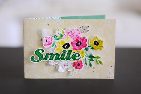 Smile-net