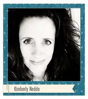 Kimberly Neddo
