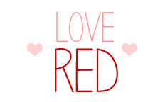 Love Red 2