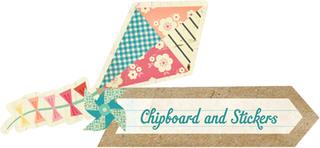 Chip banner