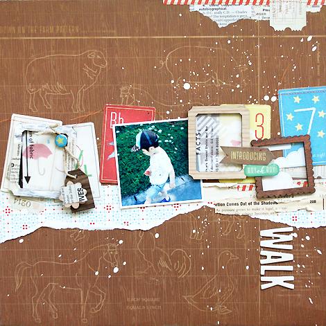 Kaori-wood