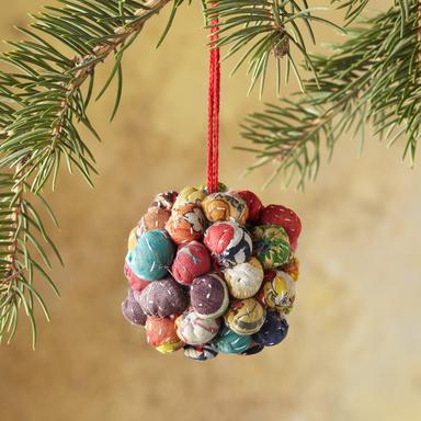 Sundance ornament