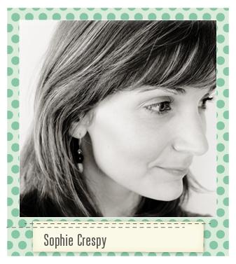 Sophie Crespy