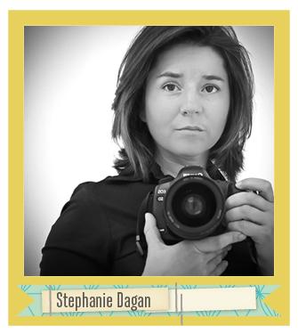 Stephanie Dagan