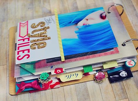 StyleMiniAlbum10