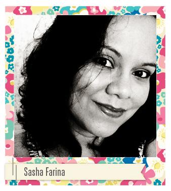 Sasha Farina
