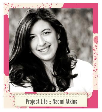 Naomi Atkins