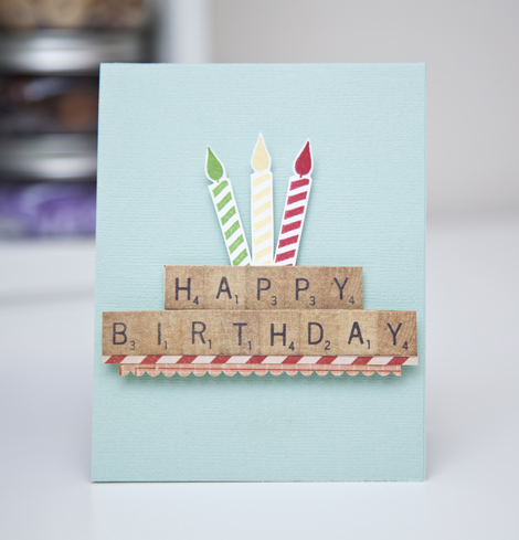 Crate Style Pop Up Birthday Cards Washley Cannon Newell Crate