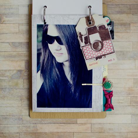 StyleMiniAlbum13