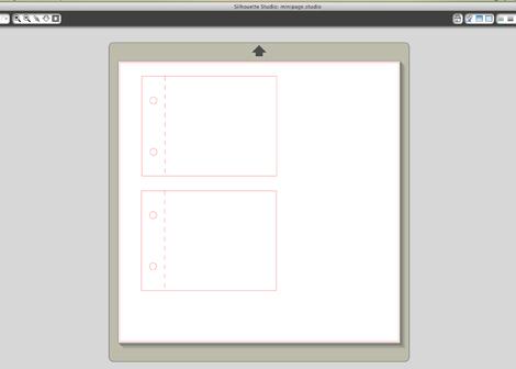 Minibookpage