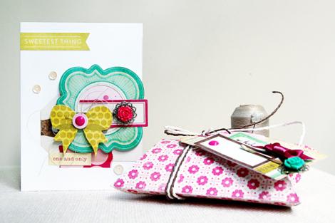 CP Card & Gift Box Set1