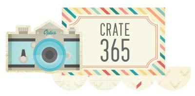 Crate 365