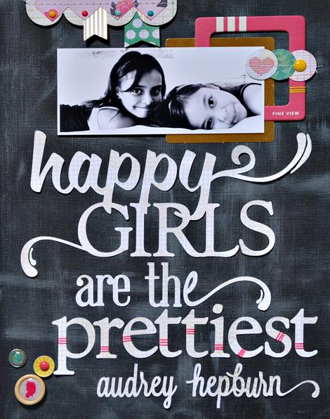 Happy girls2