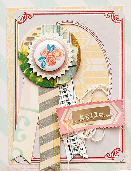 MH Card