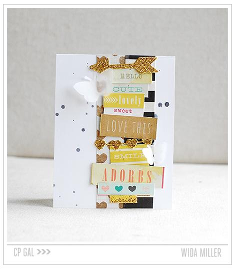 Crate Paper   Wida Miller   Styleboard