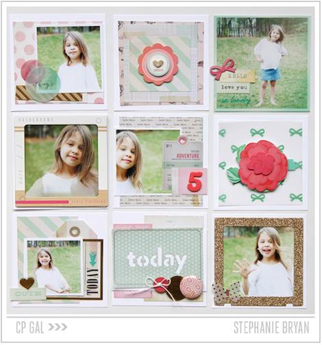 Crate Paper | Stephanie Bryan | Crate Petite