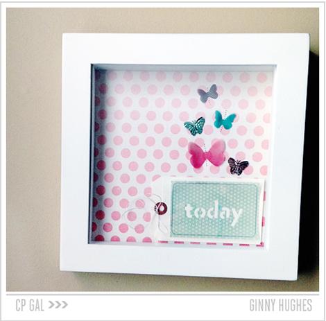 Crate Paper | Ginny Hughes | Chore Chart
